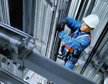AVS Commercial Elevator Service