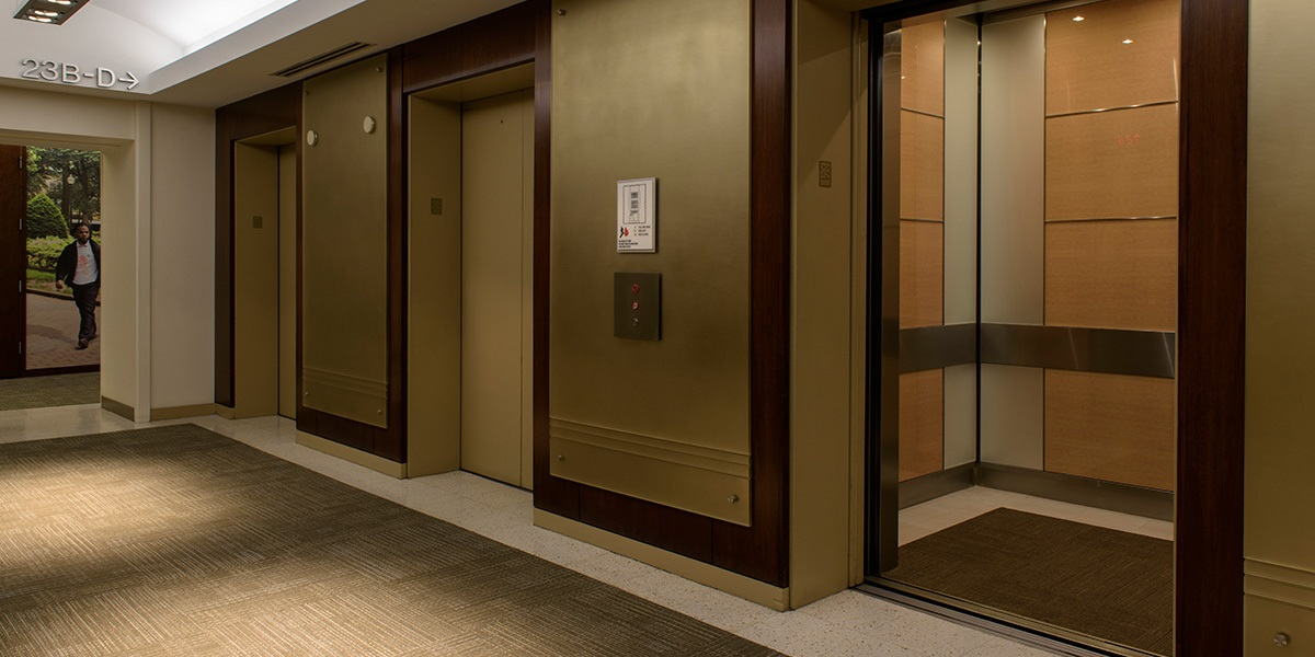 Home Elevator Service and Installation AVS Elevator