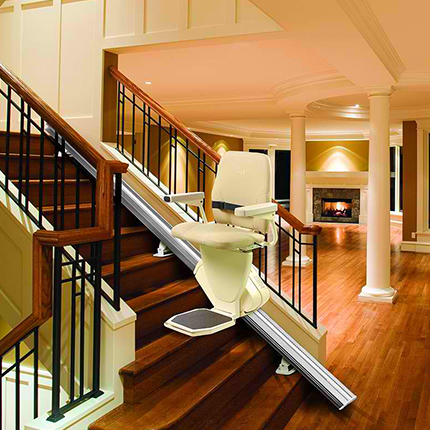 avs-elevator-HARMAR STAIRLIFTS